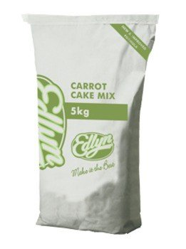 Carrot Cake Mix 5kg 1