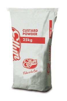 Custard Powder 25kg - Edlyn